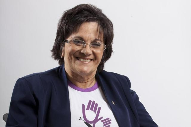 Maria da Penha pede veto de Temer a mudanças na lei que leva seu nome