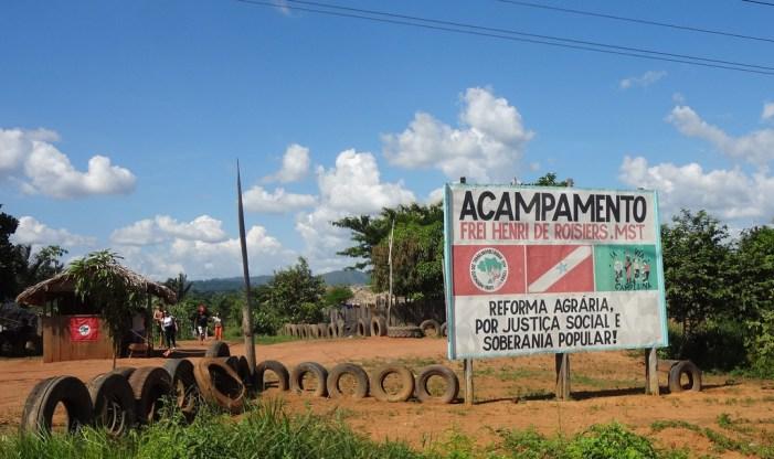 Mais de duas mil famílias perderão suas casas e plantações no Pará