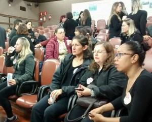Se prefeito não recua  educação infantil de Caxias do Sul vai parar
