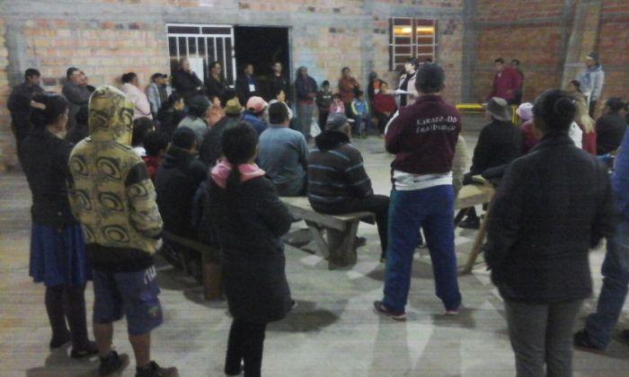 Após mobilização popular, prefeita de Fraiburgo envia projeto de lei de regularização dos lotes do bairro Nossa Senhora Aparecida