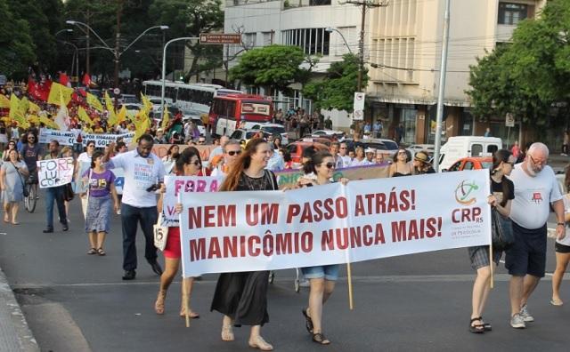 30 anos da Carta de Bauru: por uma sociedade sem manicômios