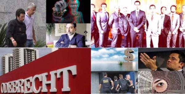 Banqueiros da Odebrecht omitiram informações em delação da Lava Jato