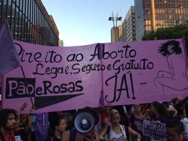 4 motivos para ser a favor da legalização do aborto e lutar contra a PEC 181