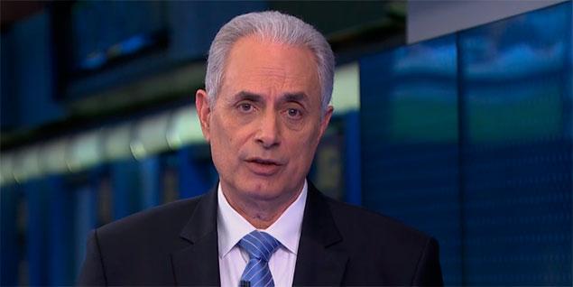 Ou a Globo demite Waack ou vira cúmplice do racismo de um dos jornalistas mais detestados do Brasil