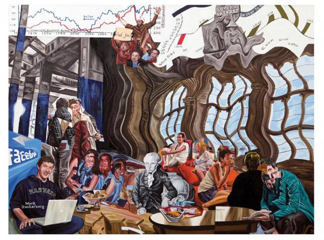 Por uma arte militante: kantismo e a arte como veículo do comum