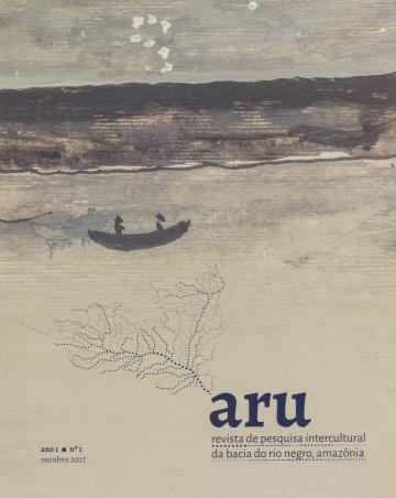 Aru, primeira revista de pesquisa intercultural da Bacia do Rio Negro, será lançada em Manaus