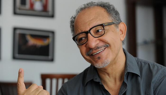 Para cineasta, o audiovisual é o segmento mais racista da cultura brasileira