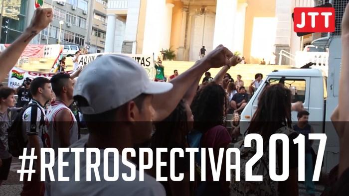 #JTT: Retrospectiva 2017