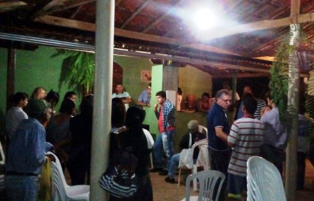 Atingidos pela Samarco conquistam direito a escolha de terreno em Mariana