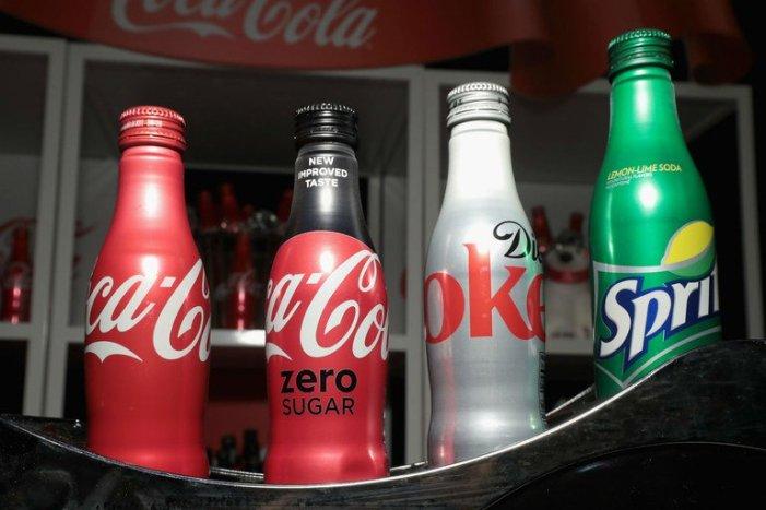 Coca-Cola, guaraná e a Amazônia
