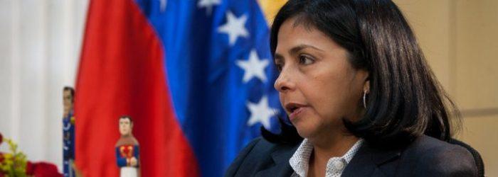 Venezuela expulsa do país o embaixador brasileiro