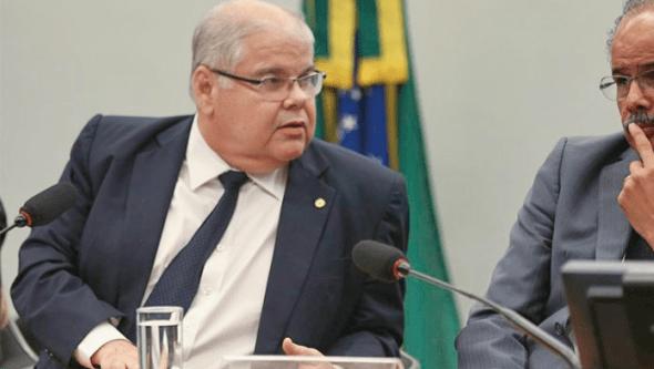 Psol e Rede pedem cassação do deputado Lúcio Vieira Lima, irmão de Geddel