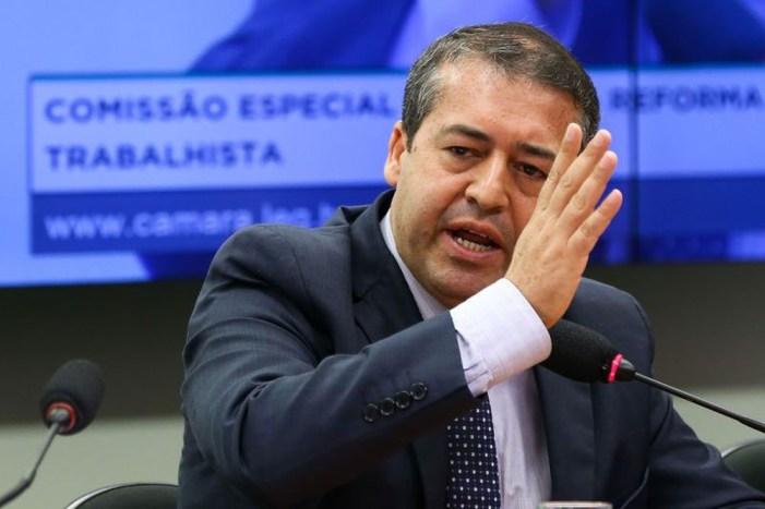 Antes de deixar Ministério do Trabalho, Nogueira fez de tudo para barrar auditoria