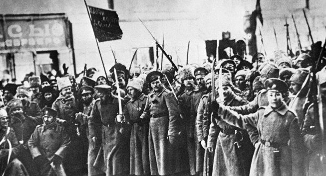 Os 10 melhores livros sobre a Revolução Russa