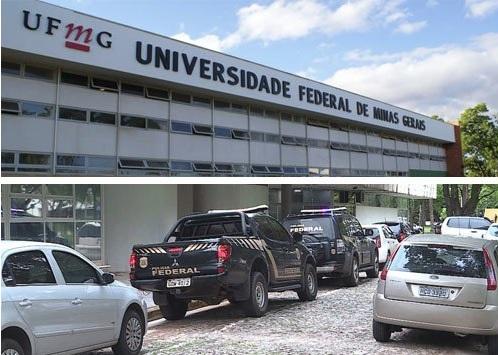 Operação policial na UFMG é ataque à universidade pública