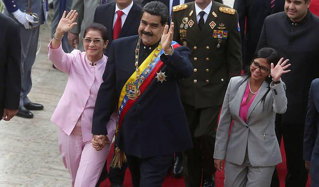 O jornalista e cientista político Ignacio Ramonet enumera 12 vitórias de Nicolás Maduro