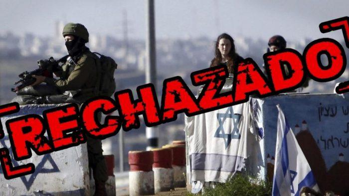 Hotel no Uruguai cancela reservas de israelenses que finalizaram o serviço militar