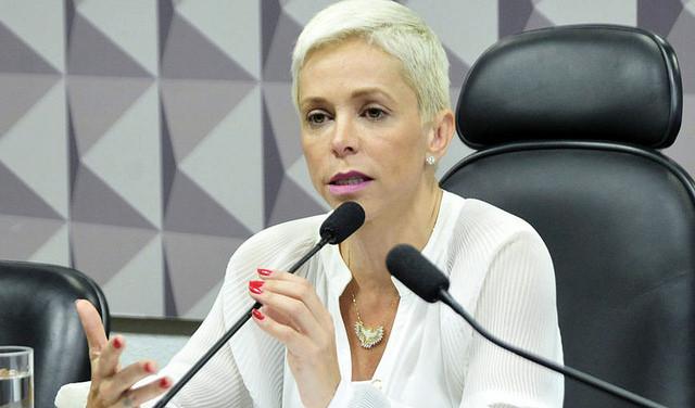 Governo tenta e perde de novo: posse de Cristiane Brasil segue suspensa