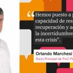 """""""Un 23% de CEO peruanos está haciendo cambios en el propósito de su organización"""""""