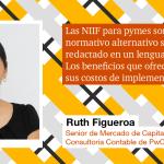 Las NIIF para pymes: ¿Para qué implementarlas?
