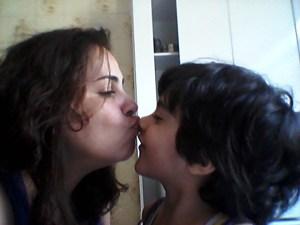 Mudar de vida para ser mãe em tempo integral – O caminho percorrido