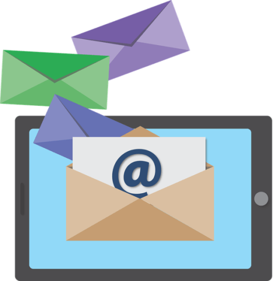o que é email marketing e como funciona na prática