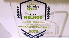 Melhor Blog de Marketing de Afiliados – Desafios e Sucesso