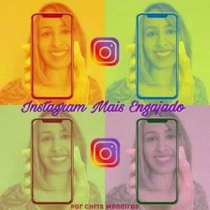 Curso Instagram mais Engajado pra VENDER MAIS! SAIBA TUDO!