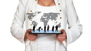 NEGÓCIO ONLINE – Trabalhar na Internet Funciona mesmo?