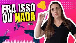 DESEMPREGO – 3 ATITUDES que me fizeram VIRAR O JOGO