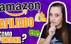 AMAZON AFILIADO – Como funciona o programa de afiliado Amazon?