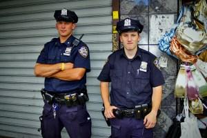 New-York-cops