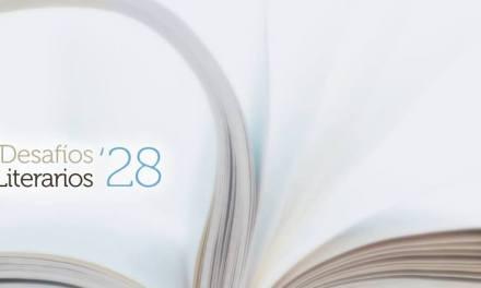 CONVOCATORIA DESAFÍO LITERARIO 28, DL28. REVANCHA