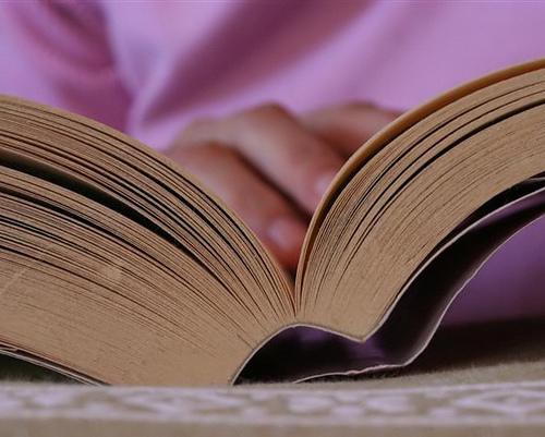 El 40,3% de los españoles casi nunca lee