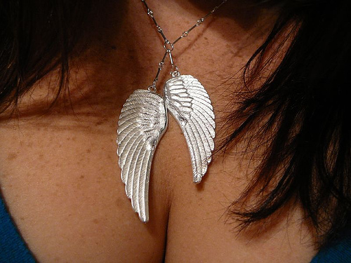 Piel de ángel