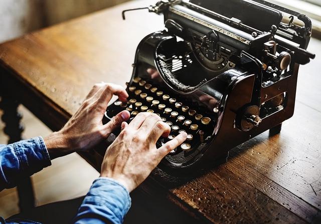 Taller de escritura, la mejor formación para escritores