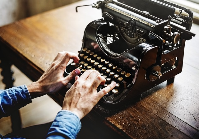 Retrato de un escritor