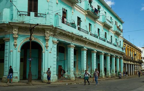 LA INVITACIÓN DEL DELEGADO DEL FRENTE SANDINISTA EN EL RAMA (NICARAGUA)