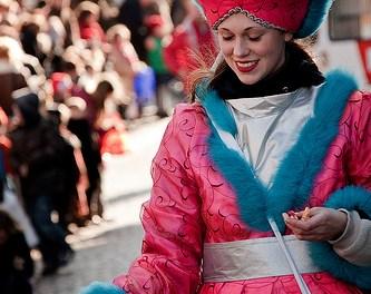 ¡¡¡Muy pronto va a empezar nuestro carnaval desafiante!!!