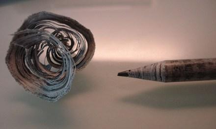 El lápiz mágico