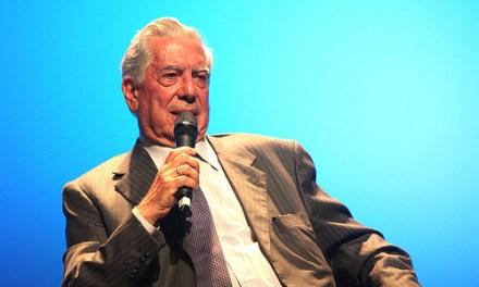 Vargas Llosa: el feminismo, resuelto enemigo de la literatura.