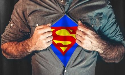 El papá que salvó al planeta