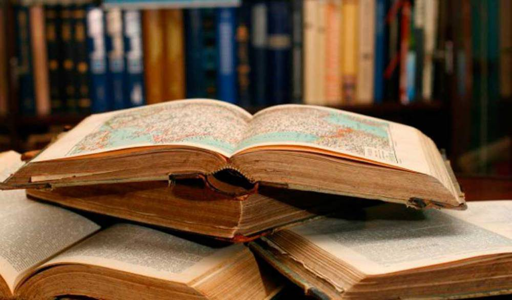 ¿Sabíais de la existencia de una biblioteca de magia?