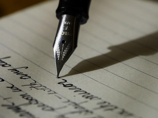 Provocar con la literatura o El derecho a escribir mal