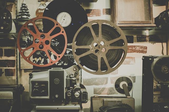 Ranking de escritores españoles más adaptados al cine