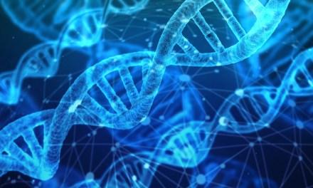 La proteína espiral