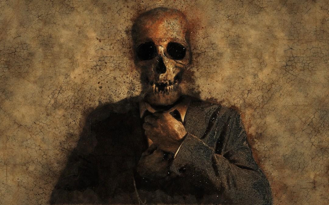 Mortalis cadaverica