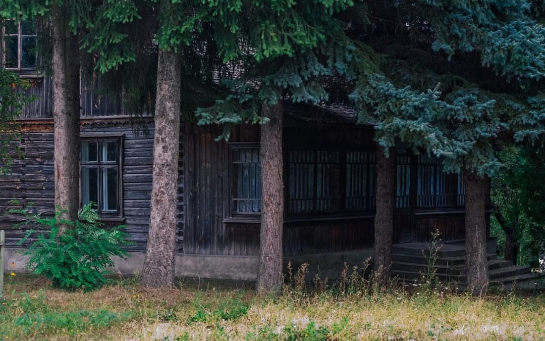 La Casa de los castaños (El desenlace)