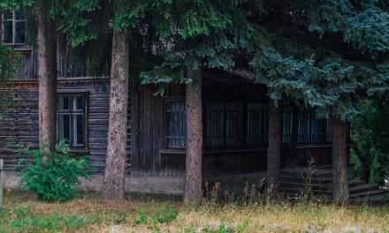 La Casa de los castaños (Parte I)