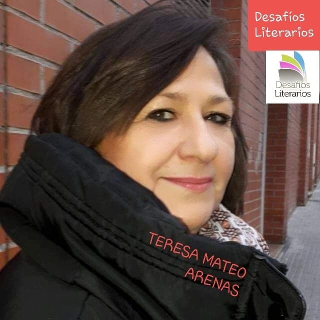 ENTREVISTA TERESA MATEO ARENAS